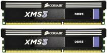 Corsair XMS3 8GB (2x4GB) DDR3 1600 CL11 (CMX8GX3M2A1600C11)