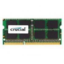 CRUCIAL Mac Compatible 4GB DDR3 1333 SO-DIMM CL9 (CT4G3S1339MCEU)