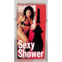 Joyce Jones - intimní sprcha