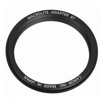 Canon Macro Ring Lite adaptér 67