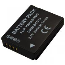 Energy+ Panasonic DMW-BCG10