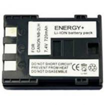 ENERGY+ Canon NB-2L