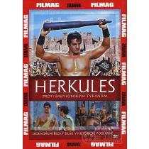 Herkules proti babylonským tyranům DVD