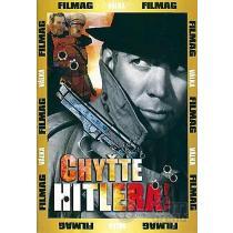 Chyťte Hitlera DVD