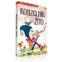 Kouzelník Žito DVD
