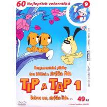 Tip a Tap 1 DVD