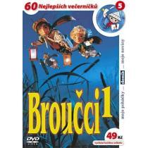 Broučci 1 DVD