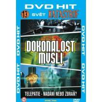 Dokonalost mysli DVD