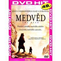 Medvěd DVD