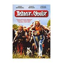 Asterix a Obelix DVD
