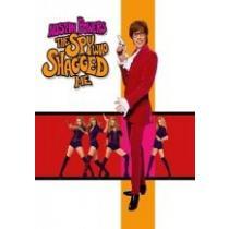 Austin Powers: Špion, který mě vojel DVD