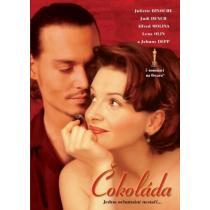 Čokoláda DVD