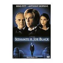 Seznamte se, Joe Black DVD
