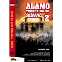 Alamo: Třináct dní ke slávě 2 DVD