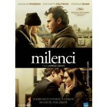 Milenci DVD