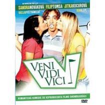 Veni, Vidi, Vici DVD