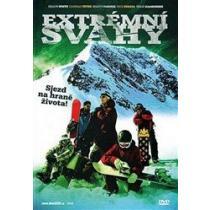 Extrémní svahy DVD