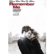 Nezapomeň na mě DVD