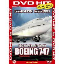 Boeing 747 DVD