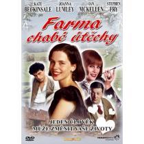 Farma chabé útěchy DVD