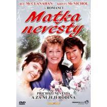 Matka nevěsty DVD