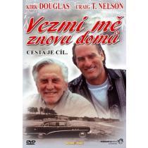 Vezmi mě znovu domů DVD