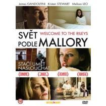 Svět podle Mallory DVD