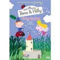 Malé království Bena & Holly - Královskýpiknik DVD