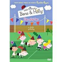 Malé království Bena & Holly - Denplnýher DVD