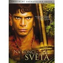 Na konci světa DVD