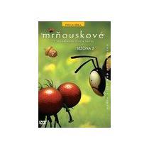 Mrňouskové - Sezóna 2, DVD 7 DVD