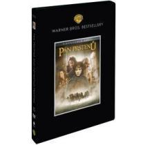 Pán prstenů: Společenstvo Prstenu DVD