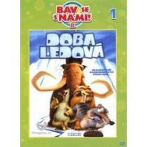 Doba ledová 1 DVD