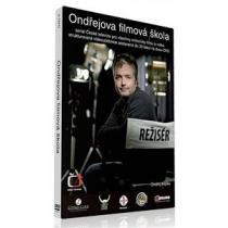 Ondřejova filmová škola DVD