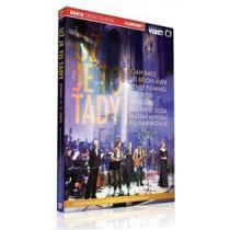 Už je to tady DVD