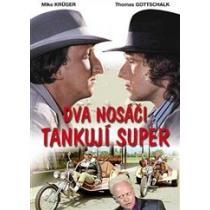 Dva nosáči tankují super DVD