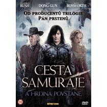 Cesta samuraje DVD