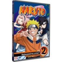 Naruto 2 DVD