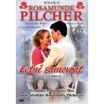 Rosamunde Pilcher: Letní slunovrat - 1.díl DVD