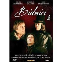 Bídníci 2 DVD