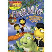 Hermie a Buzbyho plážová párty DVD