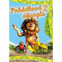 Pohádková džungle 2 DVD