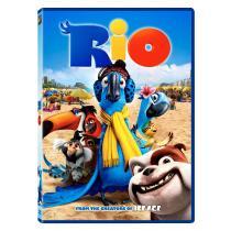 Rio DVD