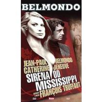 Siréna od Mississippi DVD