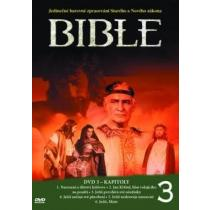 Bible 3 DVD