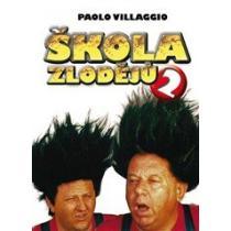 Škola zlodějů 2 DVD
