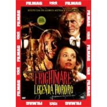 Frightmare: Legenda hororů DVD