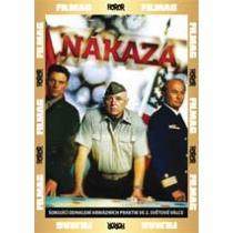 Nákaza DVD