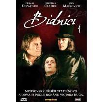 Bídníci 1 DVD