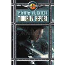 Philip K. Dick: Minority report